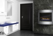 Direct Vent: Contemporary / Check out all of these Direct Vent Contemporary Fireplaces. All available for sale online discountfireplaceoutlet.com.