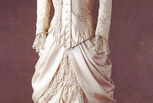 Inspiration: Fashion History