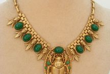 Egyptisn jewelery