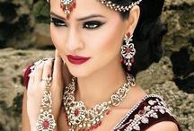 My Indian wedding ideas