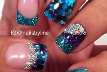 Nails / by Kalee Autumn