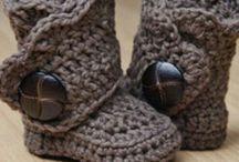 Crochet - Baby / by Rhonda McQueen