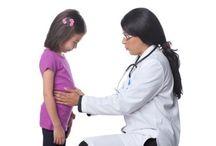 Cara Mengobati Anak Yang Suka Sakit Perut