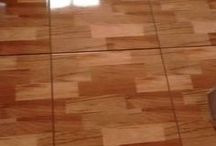 piso brilha