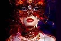 Mascarada...