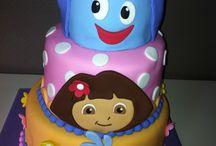 miringas birthday cake