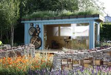RHS Chelsea Flower Show 2011 / The landscape agency