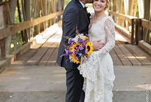 Wedding dresses & rings / by Adrienne McClendon Adrienne