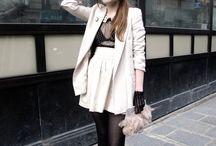 Geek Chic / Geek Chic, Geek Fashion, Nerd Chic, Nerd Fashion, Nerdy Girl Style