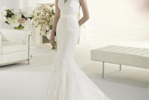 2013 Wedding Dresses / Our 2013 Collection has arrived!!! Call us on +353 (01) 269 7460 to make an appointment.