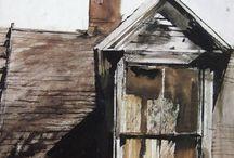 Art_Andrew Wyeth