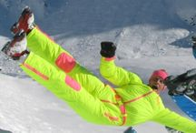 Willyfinder / Nice ski suits