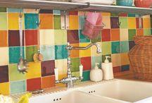 Deco Ideas Passol / Diversos estilos de decoración para los distintos espacios habitados.