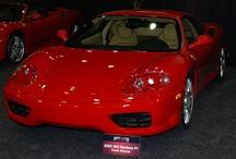 2011 San Francisco International Auto Show