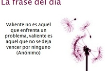 Frase del Dia / by Jeser Alejandro