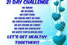 Healthy Life / by Ashley Williams