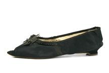 Shoes - 1790-1820