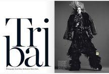 Magazine Graphic Design