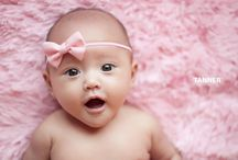 Baby Session Inspiration