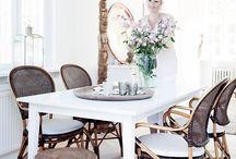 Мебель из ротанга / Использование плетеной мебели в интерьерах городских квартир у многих вызывает смущение. Этим, на первый взгляд, простым материалам, под силу любые формы, а по экологичности им равных нет!