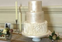 Wedding Cakes by Queen of Cakes