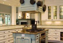 Burton kitchen