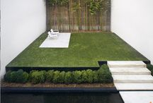Urban Outdoor Escapes / The duality of nature and urbanization come together in the most creative of ways.