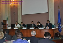 Roma - Presentazione del protocollo d'intesa MIUR - MIPAF - AGROTECNICI / 29 Settembre 2011