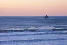 Pacific Northwest Coast Lighthouses / by Coast Explorer Magazine