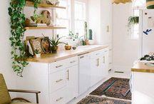 home interior inspirations / home design inspirations, design, home, inside, style