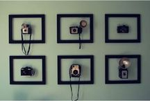 Creative wall decorations