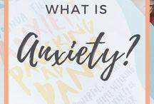Self - Anxiety