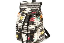 Trend We Love: Backpacks