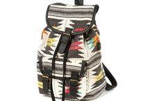 Trend We Love: Backpacks / by The Scoop