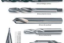 herramientas y accesorios.
