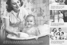 Vintage Advertising / Vintage advertising is an art. Culligan mastered this art all the way back in the 1950s with their water softeners and water filter ads.