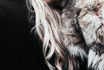 myth // freyja / norse goddess of love, sex, beauty, fertility, gold, seiðr, war, and death
