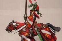warhammer battle