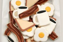 Cookies that are so cute / by Ruby Brands