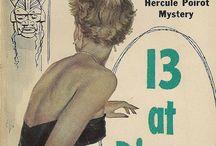 Hercule Poirot / Agatha Christie