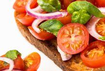 Recetas / Las recetas y platos más interesantes