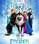 frozen / una meravigliosa storia