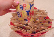 Birthdays in the K-2 Classroom / birthdays classroom, display, ideas, DIY, board, gifts, favors, chart, decoration, activities, wall, children, door, non food, bulletin, calendar, school, fun, dr seuss, teachers, back to school, snacks, treats