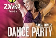 Fitness / Do you #zumbadance? follow us or repinned then send us an email at pr@24notion.tv we will be giving away new tunes!