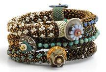Jewelery DIY.