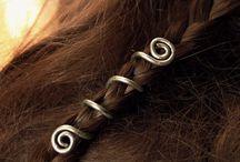 accessoires dreads