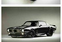 # Pontiac #