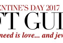 Valentine's Day Gifts / Visit Vardy's to find the perfect gift for your Valentine!