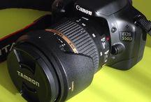 Canon eos 550d / Vendo Canon eos 550d + tamron 17-50mm stabilizzato f2,8