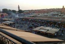Viajes a  Marrakech / Visita lo mejor de la medina de Marrakech
